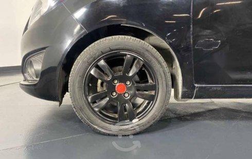 44860 - Chevrolet Spark 2017 Con Garantía Mt