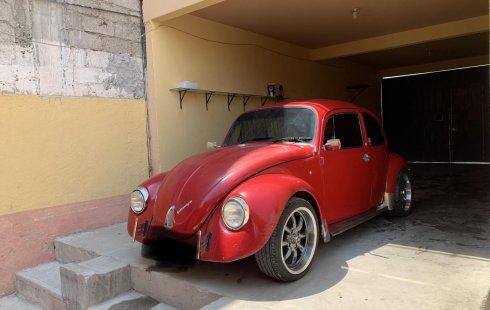 Volkswagen Sedan (Vocho)