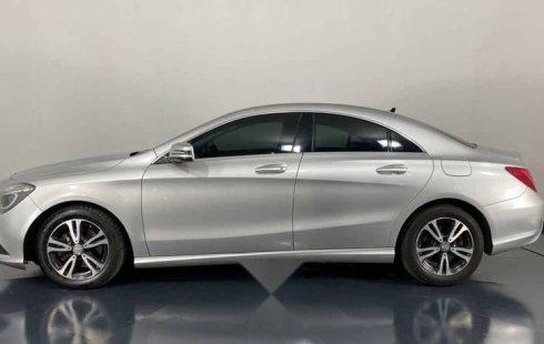 43935 - Mercedes Benz Clase CLA Coupe 2016 Con Gar