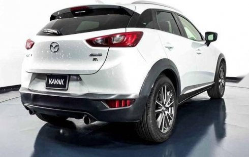 39165 - Mazda CX-3 2017 Con Garantía At