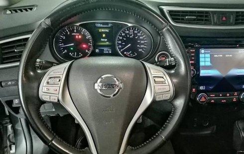 Nissan X-Trail 2016 2.5 Exclusive 2 Row Cvt
