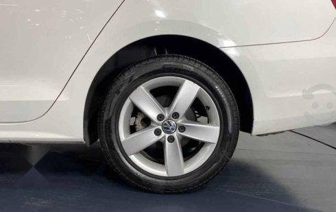 45360 - Volkswagen Jetta A6 2013 Con Garantía At