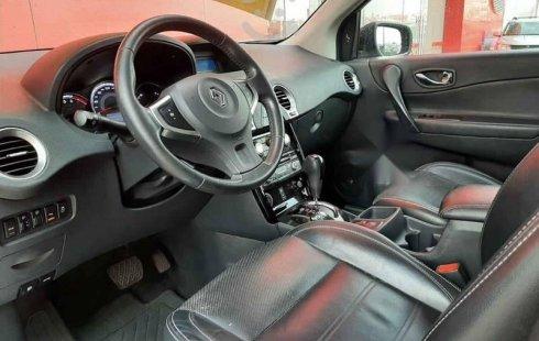 Renault Koleos 2016 5p Bose L4/2.5 Aut