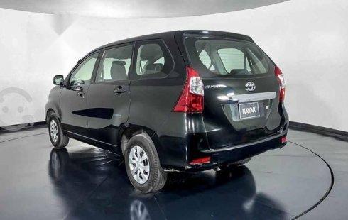 38746 - Toyota Avanza 2016 Con Garantía At