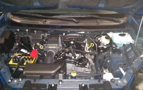 Toyota Avanza 2020 5p LE L4/1.5 Aut