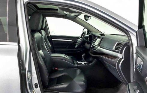 39987 - Toyota Highlander 2015 Con Garantía At