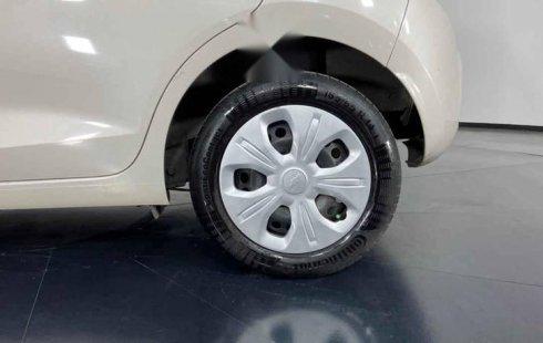 45283 - Chevrolet Spark 2019 Con Garantía Mt