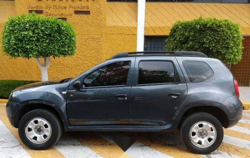 Renault Duster 2015 Std Clima Elect Fact Agencia