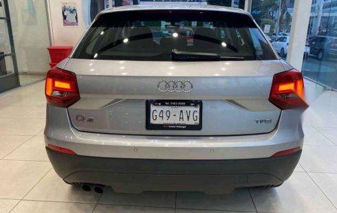 Audi Q2 2018 5p Dynamic L4/1.4/T Aut