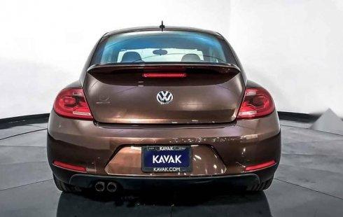 31771 - Volkswagen Beetle 2016 Con Garantía At