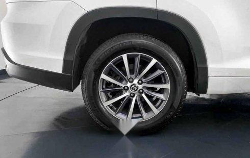 24215 - Toyota Highlander 2017 Con Garantía At
