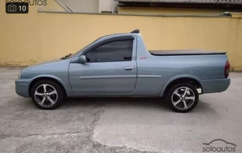 Chevrolet Chevy 2003 Pickup flamante
