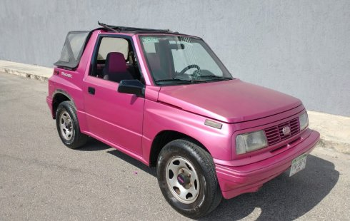 Chevrolet Tracker 1993 Convertible