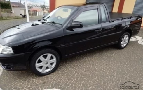 Volkswagen Pointer 2003 Pickup