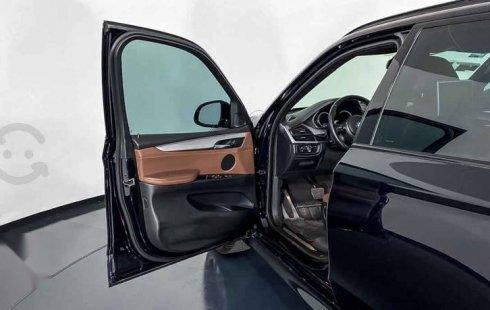37845 - BMW X5 2017 Con Garantía At