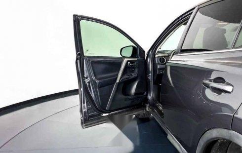 41913 - Toyota RAV4 2015 Con Garantía At