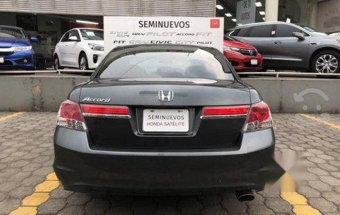 Honda Accord 2012 2.4 L4 LX Sedan Tela At