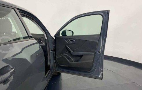 46072 - Audi Q2 2019 Con Garantía At