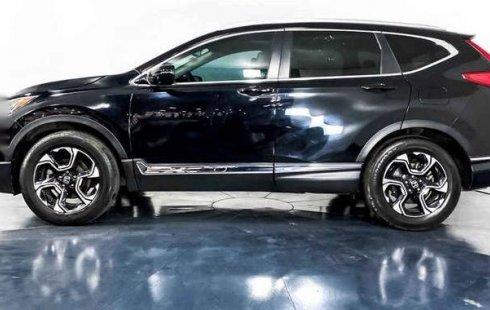 44381 - Honda CR-V 2017 Con Garantía At