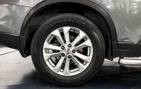 28487 - Nissan X Trail 2015 Con Garantía At