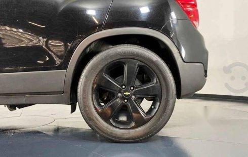 45783 - Chevrolet Trax 2019 Con Garantía At