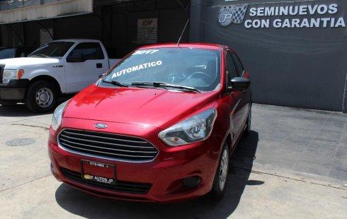Ford Figo Impulse