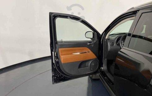 46309 - Jeep Compass 2014 Con Garantía At