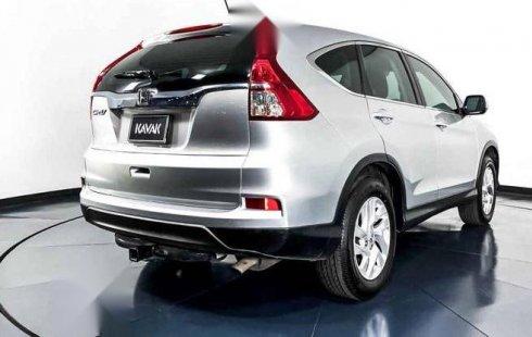 44718 - Honda CR-V 2016 Con Garantía At