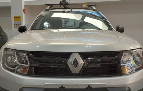 Renault Duster 2020 Gris