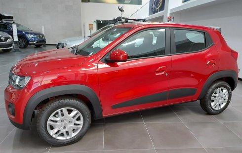 Renault Kwid 2021 SUV