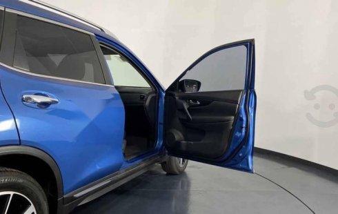 46324 - Nissan X Trail 2018 Con Garantía At