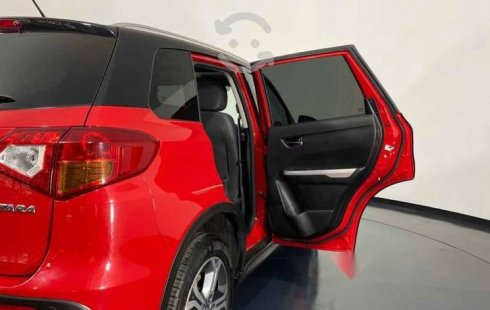 45546 - Suzuki Vitara 2018 Con Garantía At