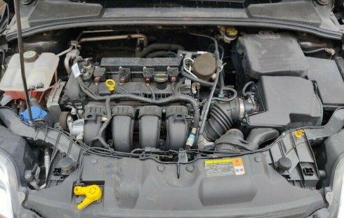 Focus SE Hatchback 2013