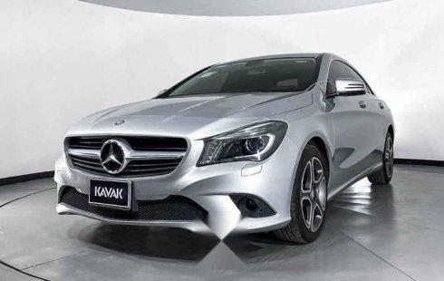 38182 - Mercedes Benz Clase CLA Coupe 2015 Con Gar
