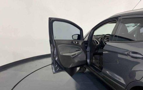 45923 - Ford Eco Sport 2017 Con Garantía At