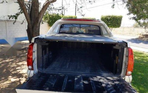 Cadillac escalade ext pickup para exigentes