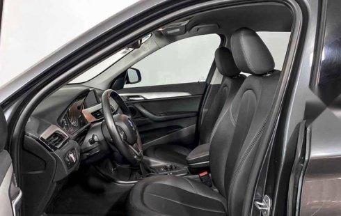 42715 - BMW X1 2017 Con Garantía At