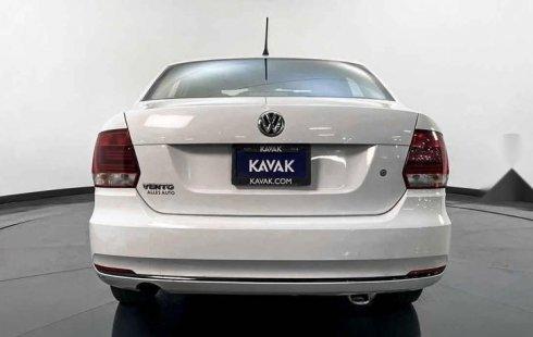 29437 - Volkswagen Vento 2019 Con Garantía Mt