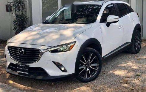 Mazda Cx-3 I Grand touring aut 2017