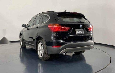 46445 - BMW X1 2019 Con Garantía At
