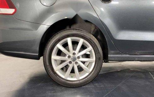 46211 - Volkswagen Vento 2018 Con Garantía At