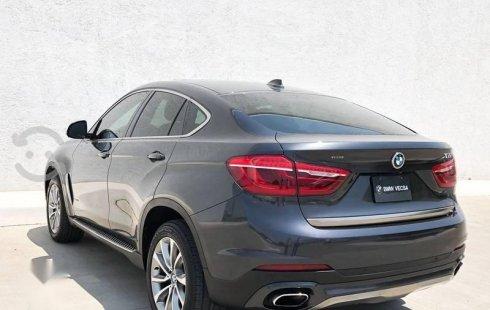 BMW X6 2018 3.0 Xdrive 35ia At