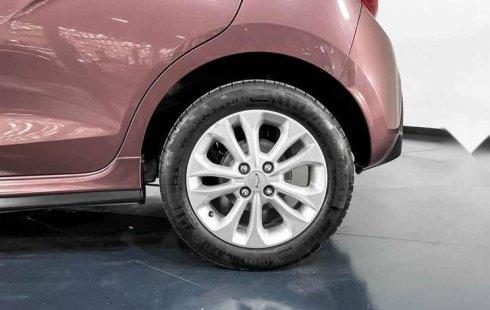 42873 - Chevrolet Spark 2020 Con Garantía At