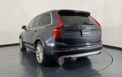 46019 - Volvo XC90 2018 Con Garantía At