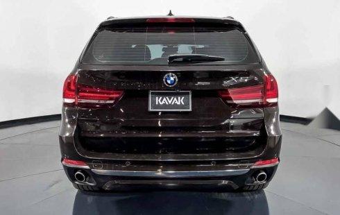 40467 - BMW X5 2016 Con Garantía At