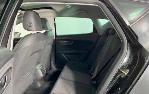 44221 - Seat Leon 2018 Con Garantía At