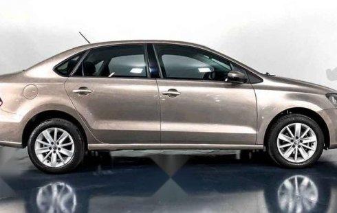 44488 - Volkswagen Vento 2018 Con Garantía At