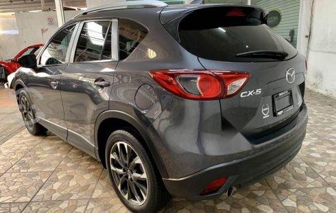 Mazda cx5 está nueva estrene factura original cred