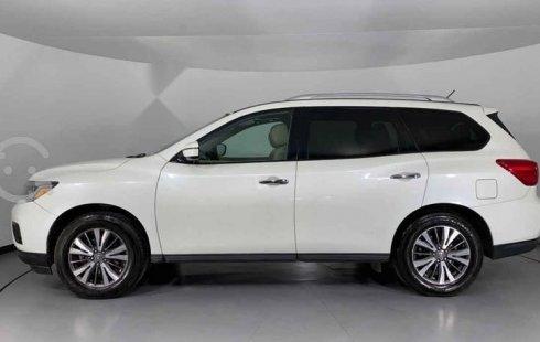44180 - Nissan Pathfinder 2017 Con Garantía At