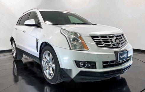 33806 - Cadillac SRX 2015 Con Garantía At